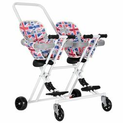 1-5Years Kids Transport Tools Carts Child Folding Bikes for