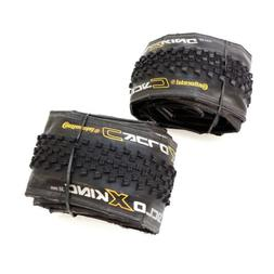 1 or 2 Tire Continental Cyclo X King 700 x 35C Clincher Cycl