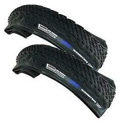 2 Vee Tire Rail 29x2.25 Bike Tires Folding Dual Control Comp