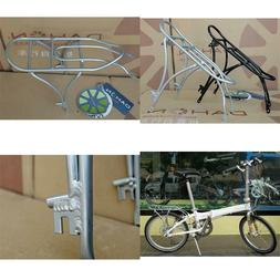 20 Inch Bike Rear Racks For Dahon P8 Aluminum Alloy Rear She