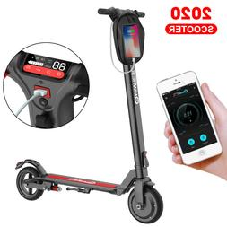Mwheel 7500mAh Battery 35km Range 350W Motor Electric Scoote