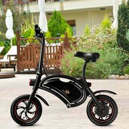 ADULT FOLDABLE ELECTRIC BIKE 😍 😱 FOLDING MOTOR BICYCLE