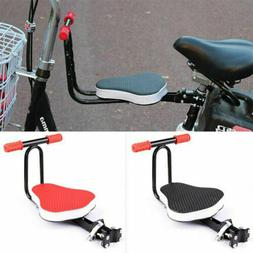Bicycle Chair Carrier Baby Bike Safety Toddler Child Seat Sp