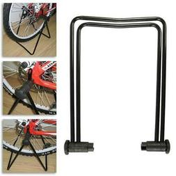 Bike Trainer Stationary Bicycle Stand Indoor Cycle Exercise