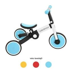 Children Scooter Bicycle 5-in-1 Kids Multi-function Balance