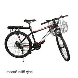 Detachable Frame Strong Load Front Rear Rack Easy Install Fo