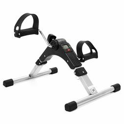 Folding Fitness Pedal Stepper Exercise Machine Lcd Indoor Cy