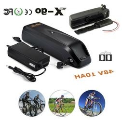 HaiLong 750W 48V 10Ah Lithium Battery for Electric Bicycles