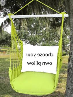 MAGNOLIA CASUAL HAMMOCK SWING SET - LIME GREEN Choose Your P