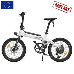 Xiaomi HIMO C20 Foldable Electric Moped Bicycle 80km M,25km/