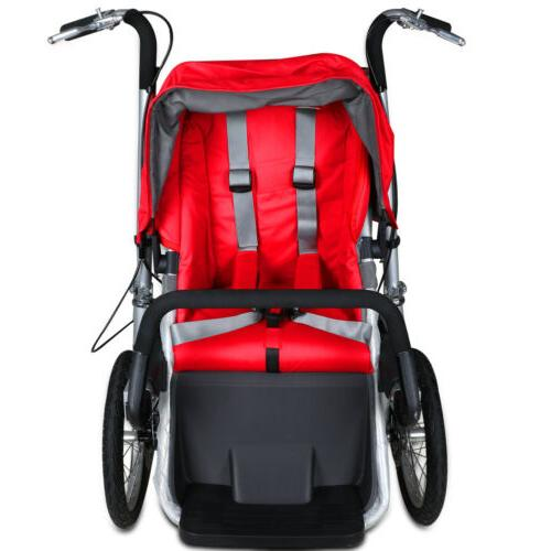 Upgrade High View 2 Modes Stroller and for Baby