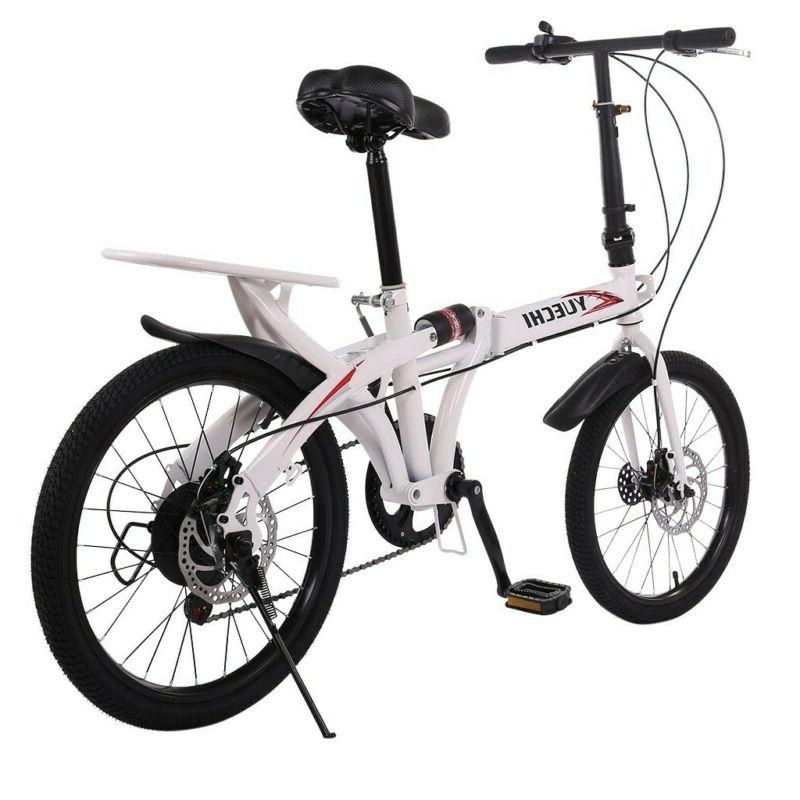 20in Speed Bicycle Urban Commuters