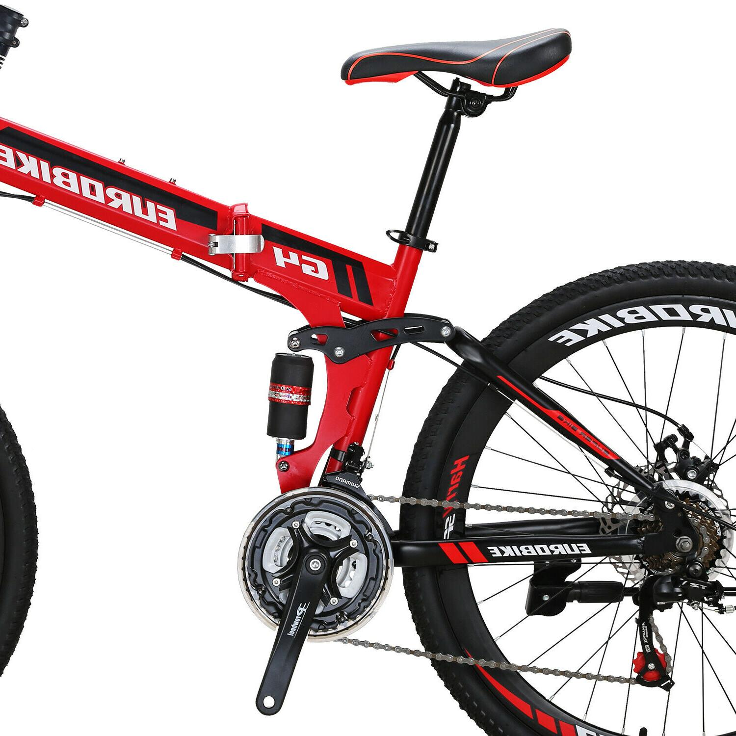 "26"" Bike 21 Bicycle Men or MTB"