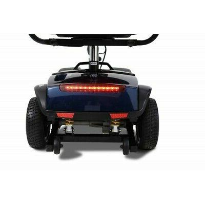 4 Wheel Mobility Scooter Travel Transportable Scooter
