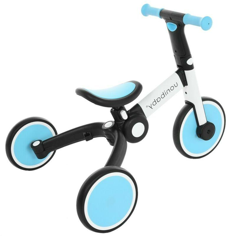 5-In-1 Kids Children Toy Bicycle