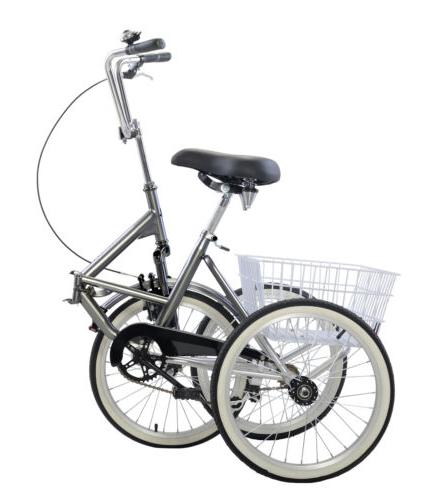 Adult Tricycle 3 Tricycle 20""