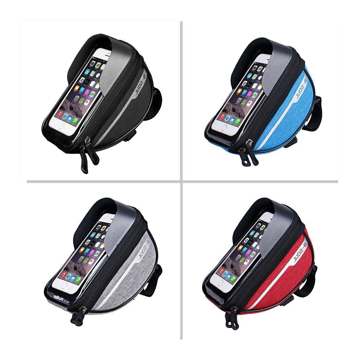 B-SOUL Cycling Bicycle Bike Head Mobile Case