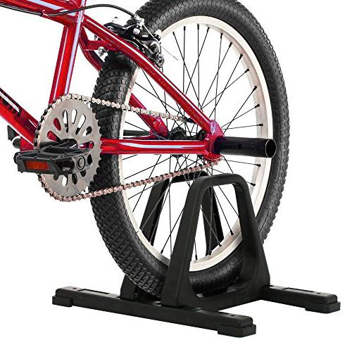 RAD Cycle Stand Portable Floor Rack Park Smaller