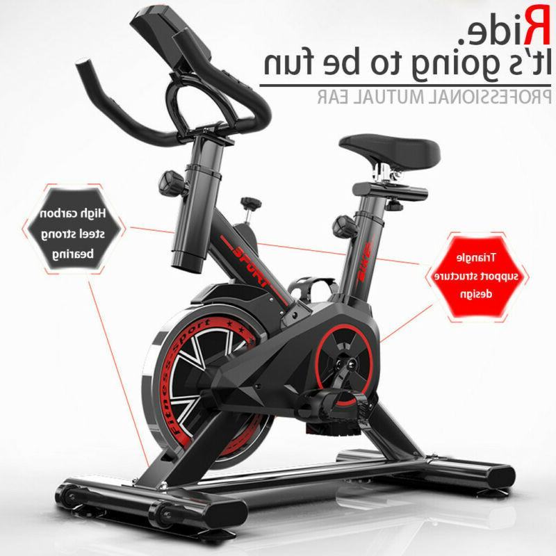 exercise bike stationary bicycle indoor cycling cardio