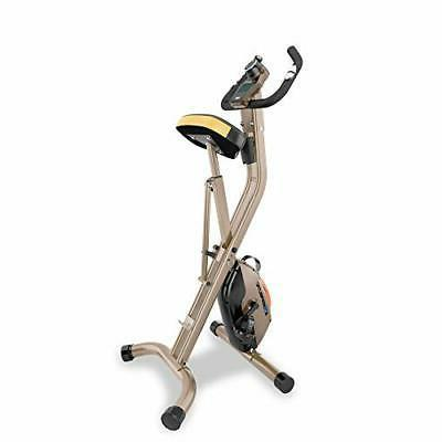 Exerpeutic Foldable Upright Bike, lbs