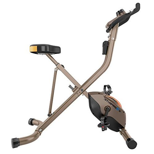 Exerpeutic Foldable Upright lbs