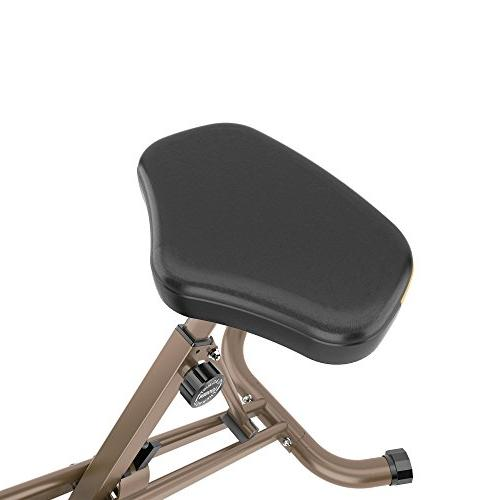 Exerpeutic 500 XLS Foldable Upright lbs