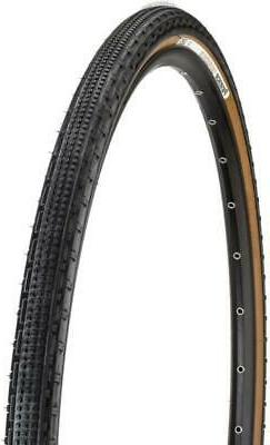 Panaracer Gravel King Sk Folding Tubeless Tire Brown Wall 70