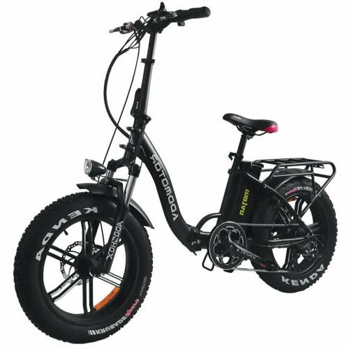 Addmotor R7 Electric Bicycle