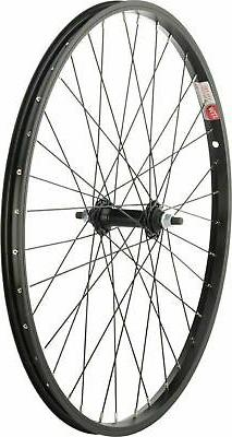 Sta-Tru 24x1.5 Solid Axle Bicycle Spokes Nuts