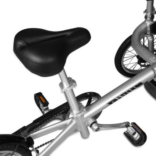 Upgrade 2 Modes Baby Stroller and Bike for Baby and