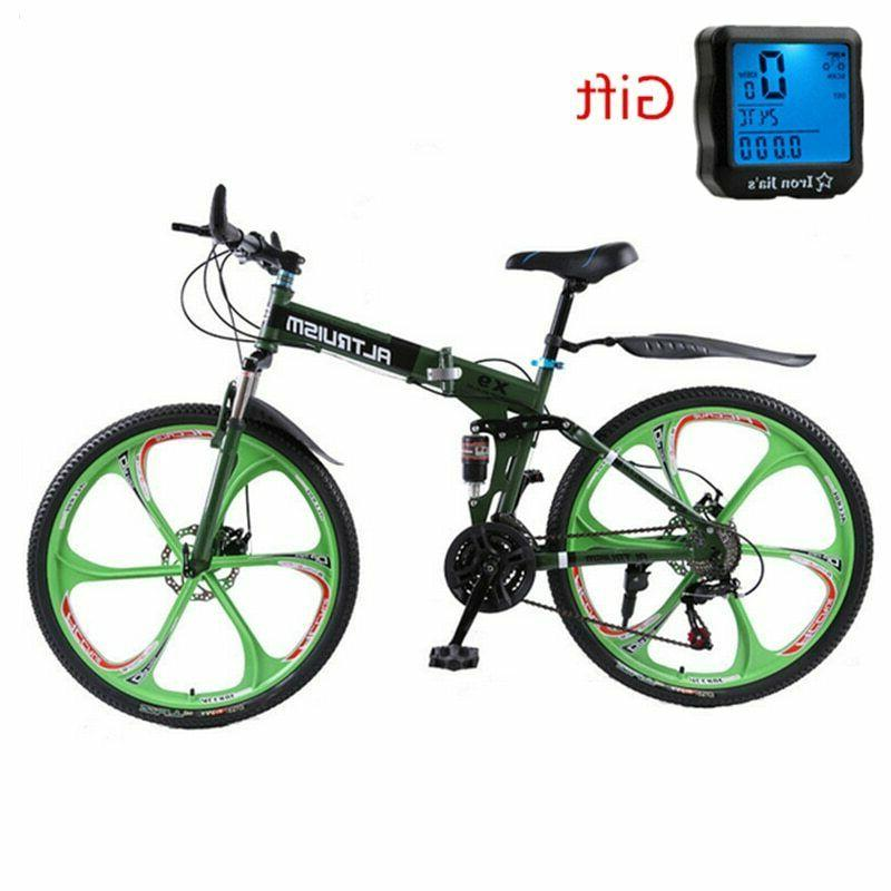 x9 26 inch bicycle steel 24 speed