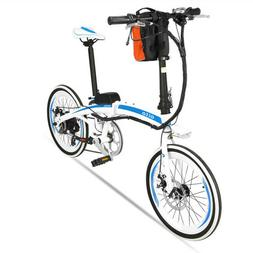 otto electric bike ebike qf600 7 speed