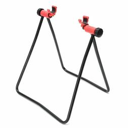Stationary Bike Cycle Stand Indoor Exercise Training Foldabl