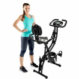 Stationary Foldable Magnetic Upright Recumbent Cycling 3 in