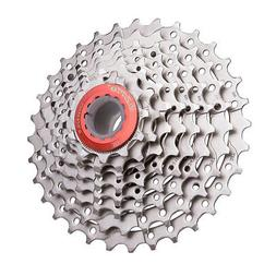 Sturdy & Premium Bicycle Cassette, 8S / 9S Mountain Road Fol